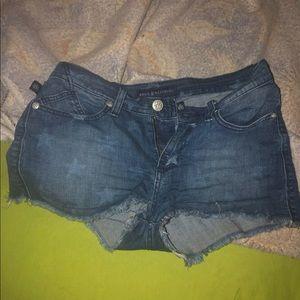 Rock & Republic Jeans size 9 women